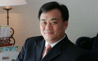 Junket veteran Jack Lam sells control of Jimei International