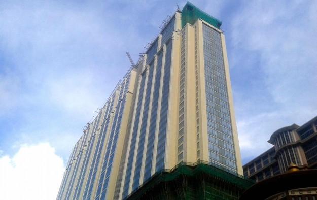 St. Regis Macao to open on December 17