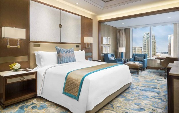 More than 12,500 rooms under construction in Macau