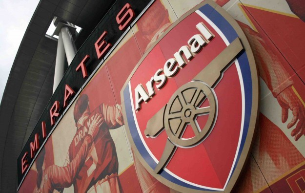 Lottery firm DJI signs deal with Arsenal FC for China