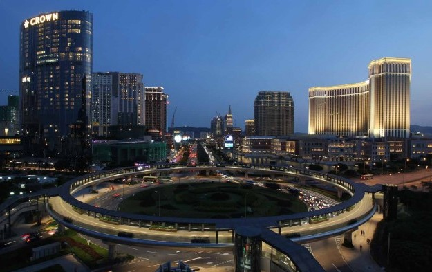 Macau GGR could rise 6 pct sequentially in 3Q: MS