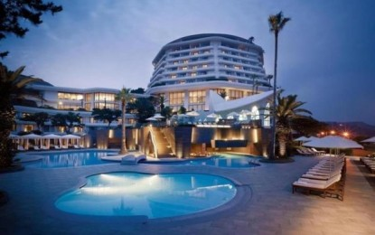 Landing Casino might go to Jeju Shinhwa World: firm