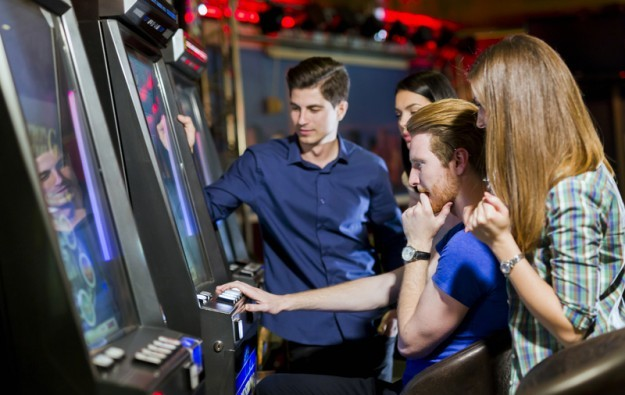G2E exploring attractions to millennial players