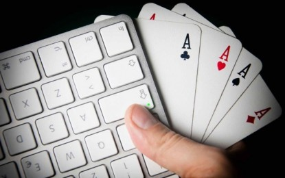 Macau police probed seven online gaming cases in first half