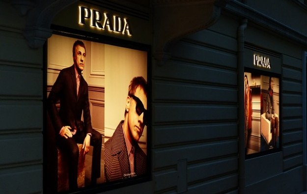 Macau, HK bedevil Prada group results in 1H fiscal
