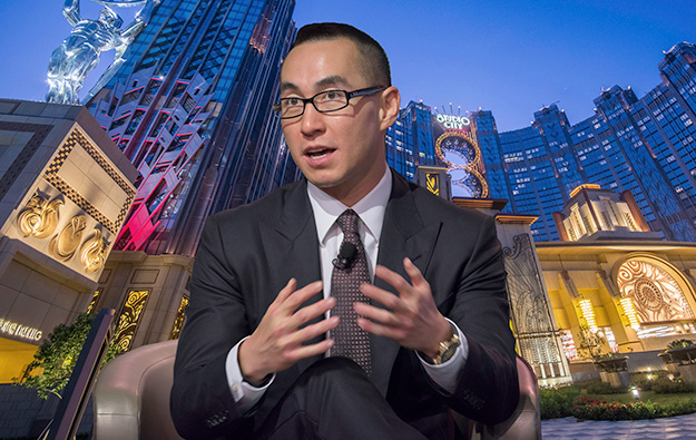 VIP growth a bubble and not coming back: Ho