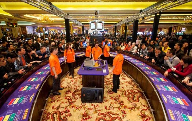 Macau's top court sides with Sands on FAB trademark