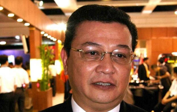 Neves to step down as head of Macau's gaming regulator