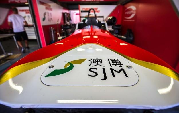 Local gaming firms back Macau GP despite bumpy path