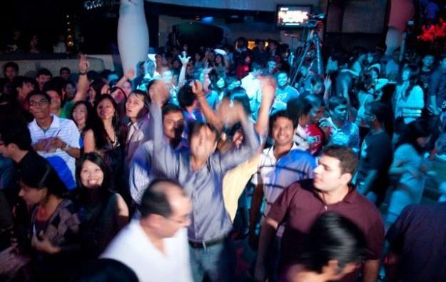 GEN HK acquires Singapore nightclub: reports