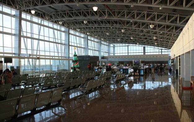 Clark airport growth aids Casablanca Casino: investor