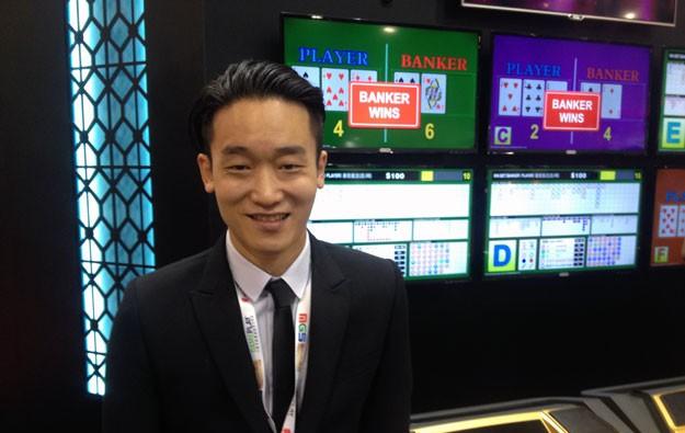 Macau downturn presents new opportunities: Jumbo