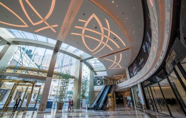 Macau tourist price index decline continues in 1Q