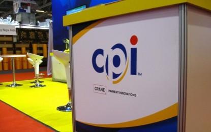Casino cash tech provider Crane 1Q net income up 73pct
