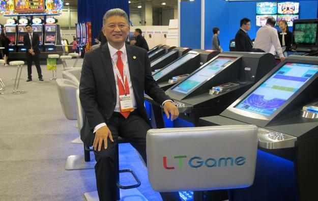 Paradise Ent boss does not expect Macau cap on EGMs