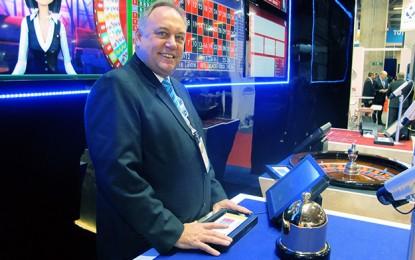 Macau mass focus good for slots, not disruptive: Ken Jolly
