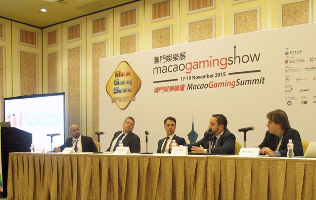 Casino clusters work, sometimes: MGS panel