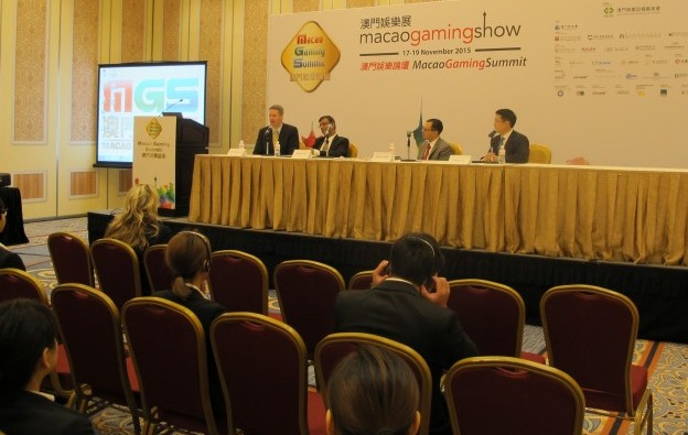 Heavy govt role in Macau gaming a negative: consultant