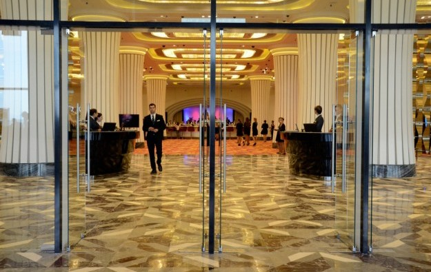 Tigre de Cristal gaming levy might double: Union Gaming