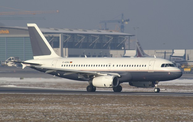 Genting HK unit agrees to buy an aircraft