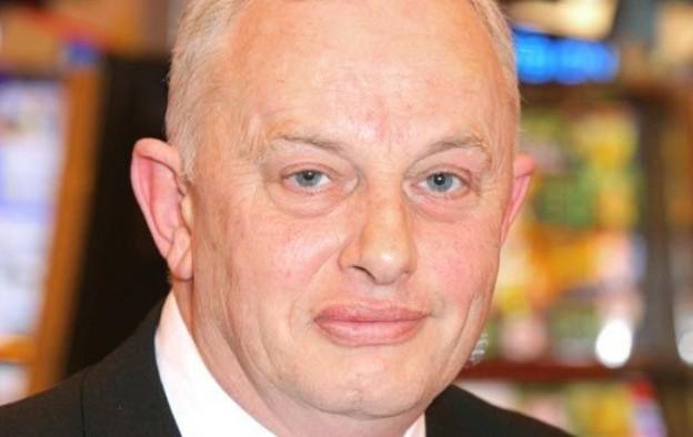 David Orrick to leave casino tech firm Novomatic