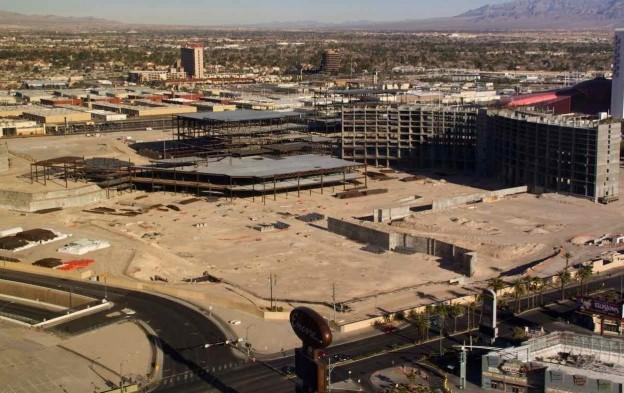 Genting Bhd preps for Las Vegas casino financing