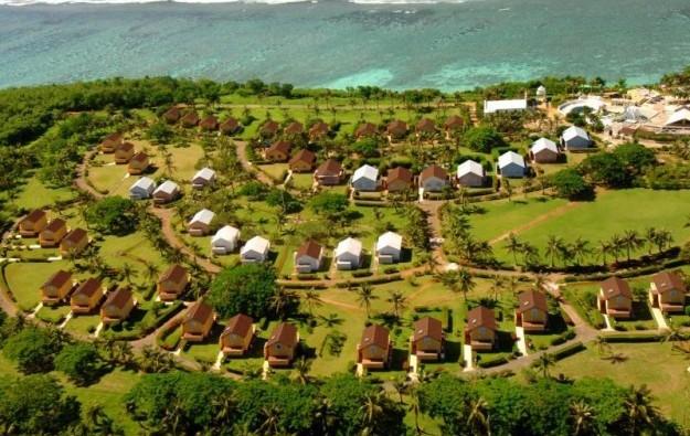 Best Sunshine to bid for land in N. Saipan: report