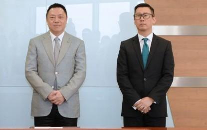 New DICJ boss pledges to revamp Macau gaming laws