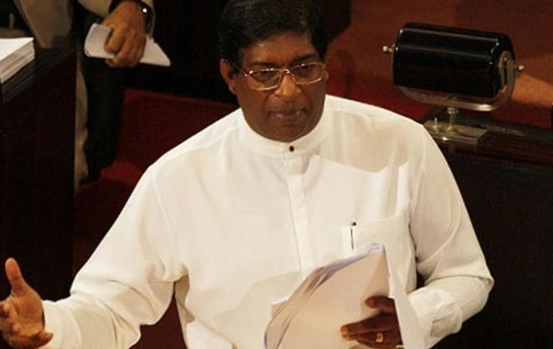 Sri Lanka not encouraging casinos: Fin Minister