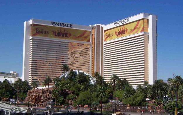 MGM Resorts International completes US$1-bln debt offering