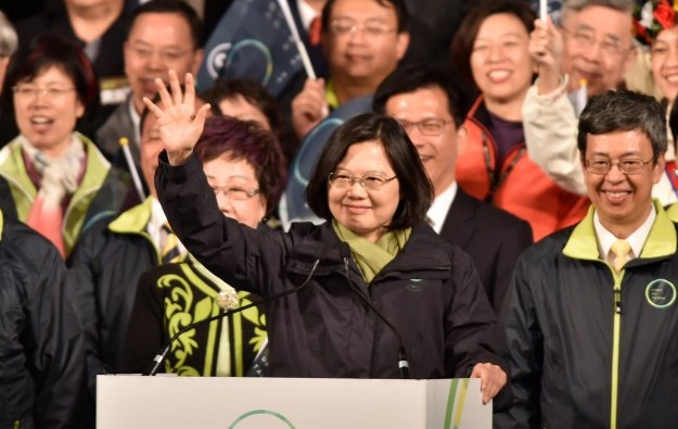 Taiwan casino prospects gloomy post-election: analyst