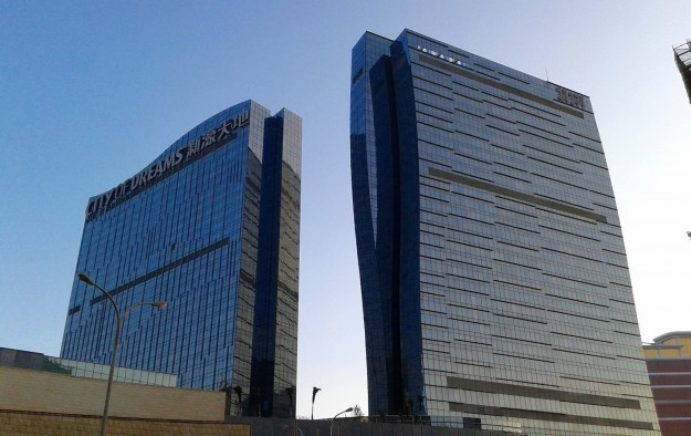 Jan new Macau GGR share high for Melco Crown: analysts