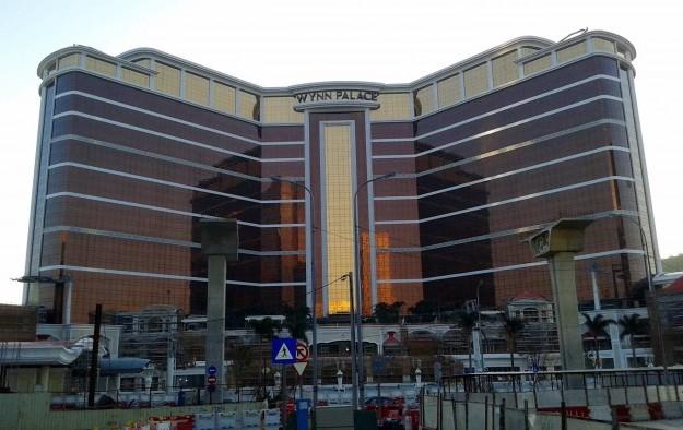 Macau faces overcapacity risk in 2017: Morgan Stanley