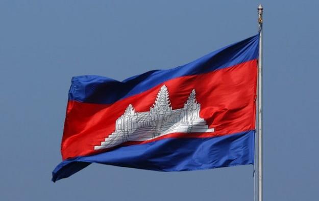 Cambodia's twin track: casino law, more Chinese tourists