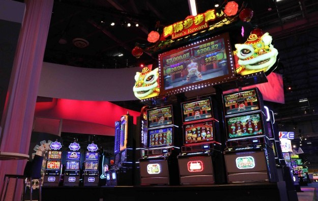 AGEM Index up 14 pct in March boosted by Konami, IGT