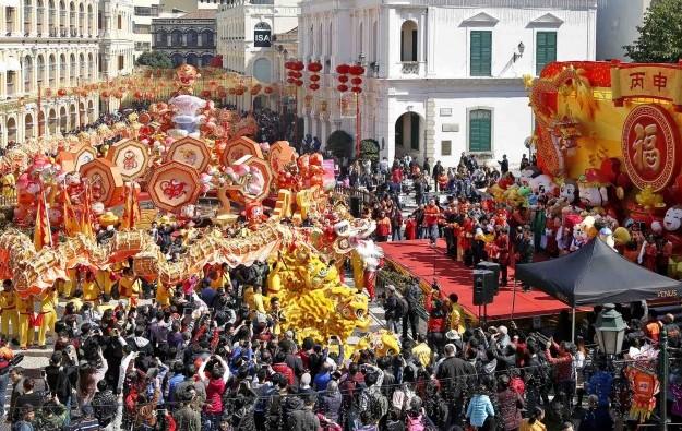 Analysts still wary on Macau despite solid February