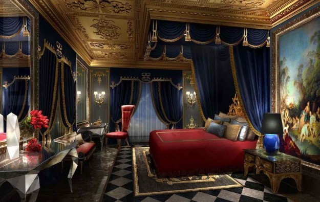 Louis XIII hotel named 'The 13', firm to change name