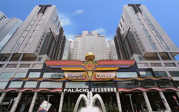 Macau Legend CFO departs in fewer than three months