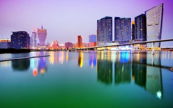 Macau op non-gaming contribution little changed in 2018