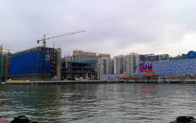 No casinos sought yet at Macau Legend new hotels: DICJ