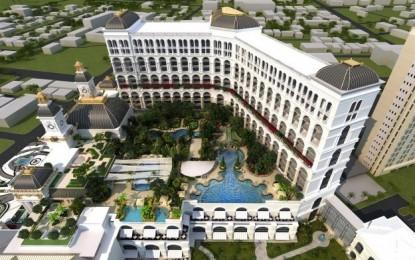 Imp Pac raising US$6mln for phase one of Saipan casino