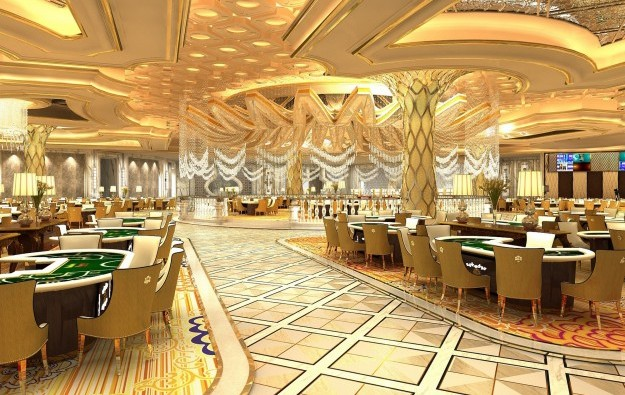 Imperial Pacific opening more VIP gaming in late 2017