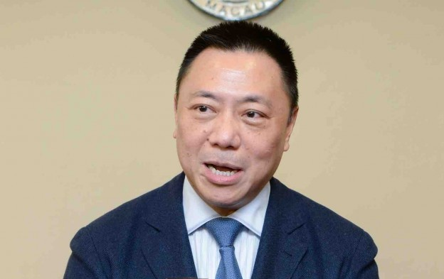 Macau law does not bar casinos in Coloane: govt