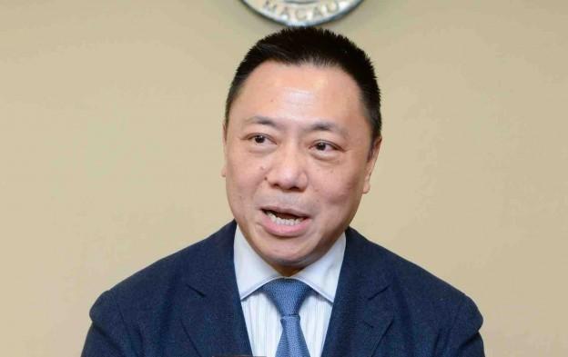 Macau govt monitoring Japan's casino legalisation: Leong