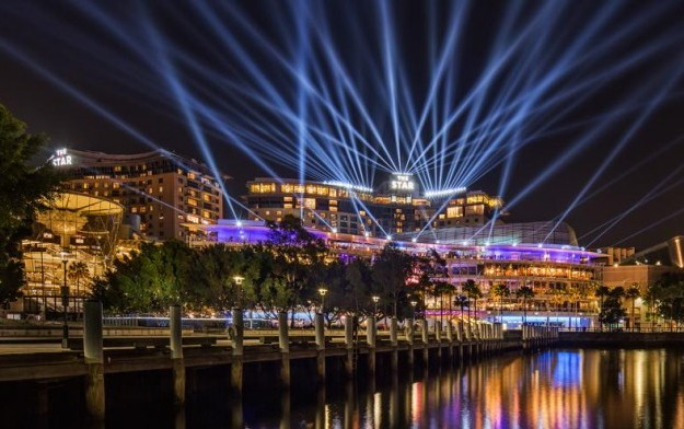 Jimei extends Oz presence in junket deal at The Star