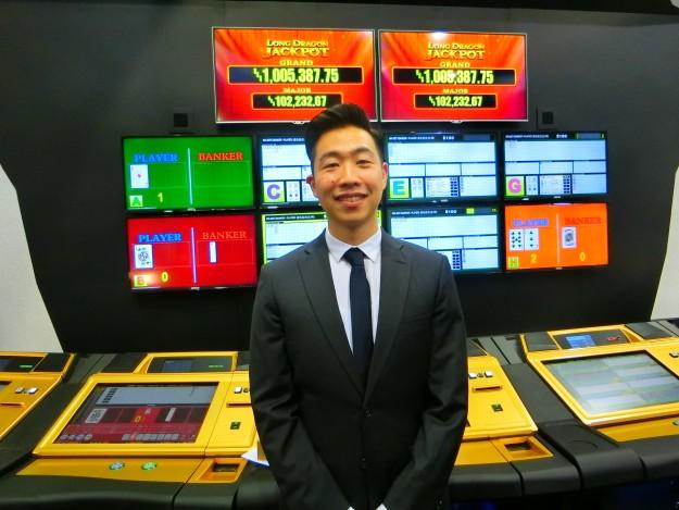 Jumbo Technology focused on Southeast Asia growth