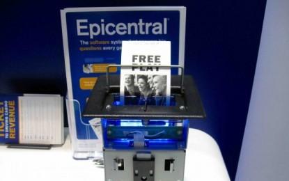 Macau mass focus boosts interest in Epicentral: TransAct