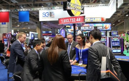 More visitors to G2E Asia, improved quality: co-organiser
