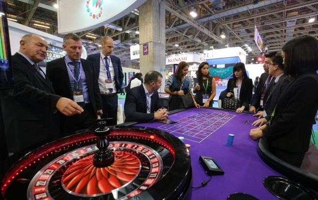 G2E Asia 2016 with record attendance: organisers