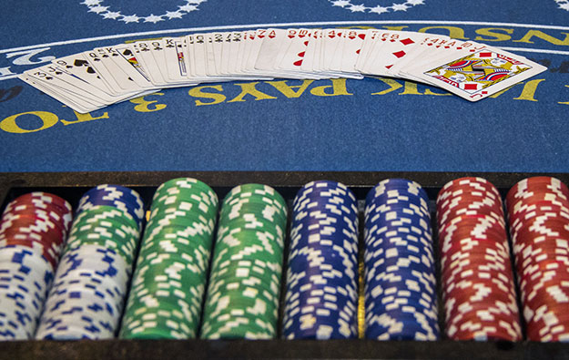 Exclusions from Macau casinos up in Jan-Sept